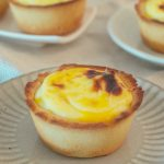 baked cheese tarts