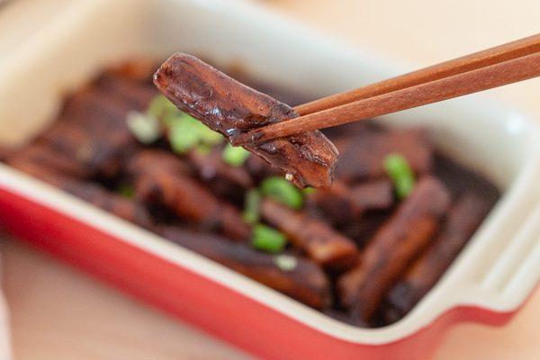 Jajang Tteokbokki - Kang's Kitchen